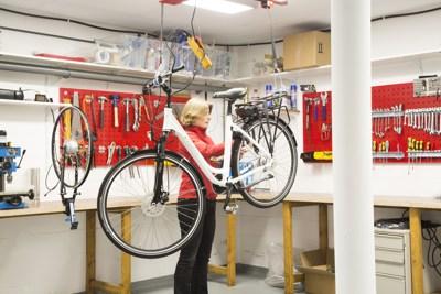 e-bike-onderhoud