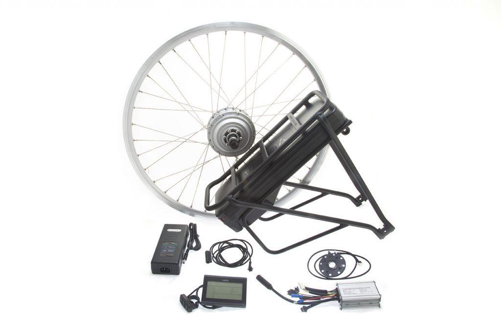 City-fiets